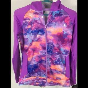 Champion Jackets & Coats - Champion Girls Jacket XL(14/18/Running Workout Exe